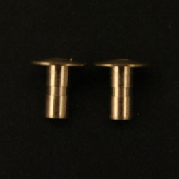 Horn Clamp Nut 3mm Thread