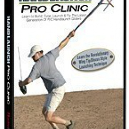 Hand Launch Pro Clinic