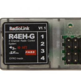 RadioLink R4EH-H Mini Receiver