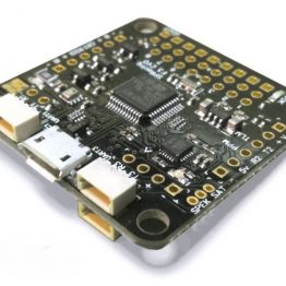 Seriously Pro SPRacingF3 Control Boards