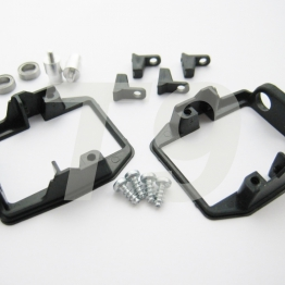 Servo Frames for MKS DS6100