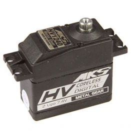 MKS Rc Car Servo