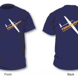 T9HobbySport MKS T-Shirt