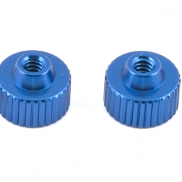 Team Associated 1787 FT Battery Strap Thumbscrews