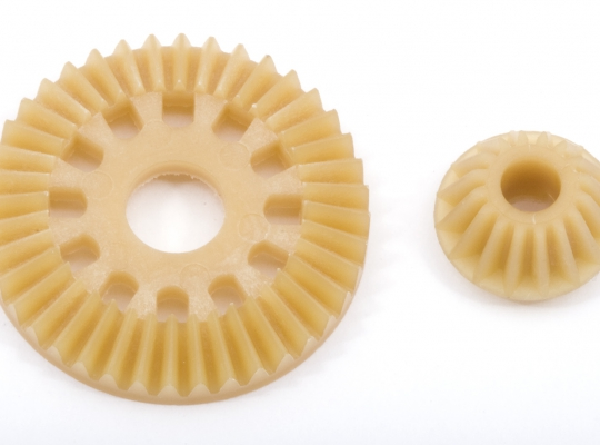 Team Associated 3914 Differential Ring Gear & Drive Pinion Gear