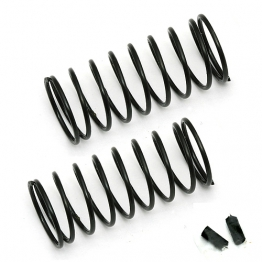 Team Associated 91326 12mm Front Spring black 3.00 lb