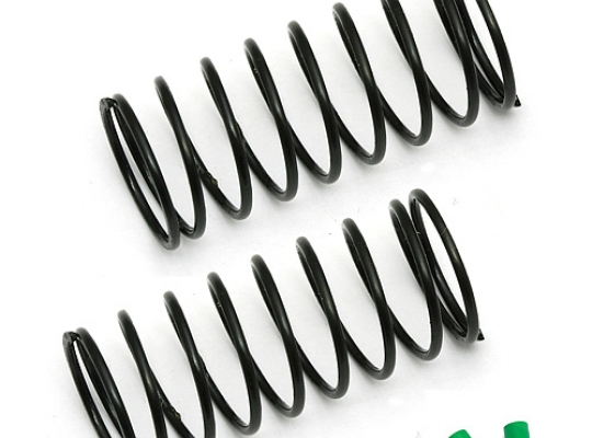 Team Associated 91327 12mm Front Spring green 3.15 lb