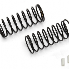 Team Associated 91328 12mm Front Spring white 3.30 lb