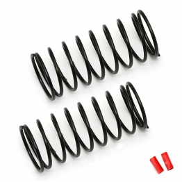 Team Associated 91332 12mm Front Spring red 3.90 lb