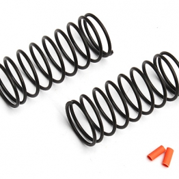 Team Associated 91333 12mm Front Spring orange 4.05 lb