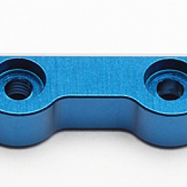 Team Associated 91372 FT Aluminum Front Pin Brace