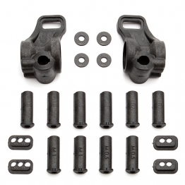 Team Associated 91414 Rear Hubs