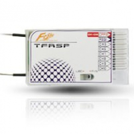 FrSky TFRSP FASST Wireles Trainer Compatible 2.4ghz Receiver