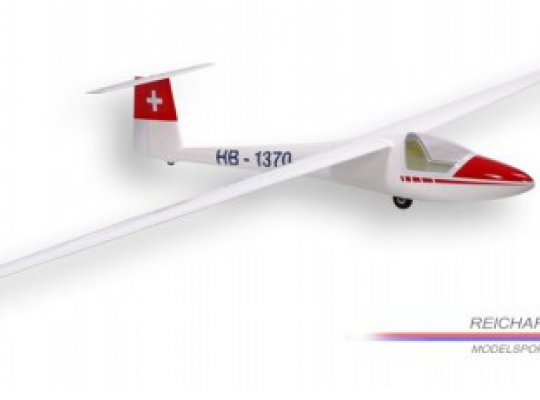Reichard Models CLUB LIBELLE 4M