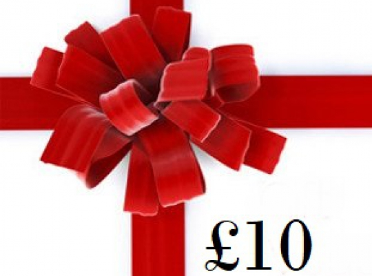 T9 Hobbysport Gift Voucher Ten Pound
