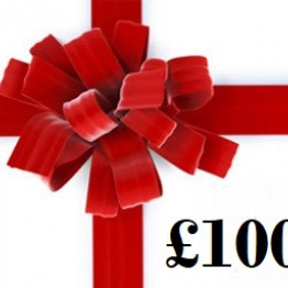 T9 Hobbysport Gift Voucher One Hundred Pound