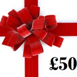 T9 Hobbysport Gift Voucher Fifty Pound