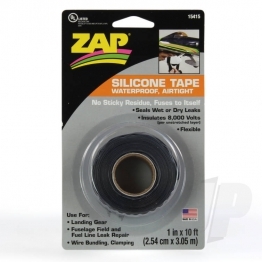 Zap PT101 Silicone Tape Waterproof