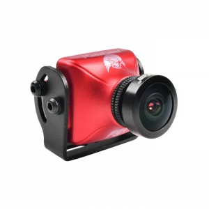 RunCam Eagle 2 Red Case AR 16.9
