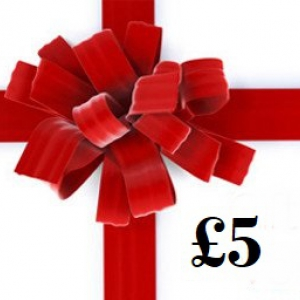 T9 Hobbysport Gift Voucher Five Pound