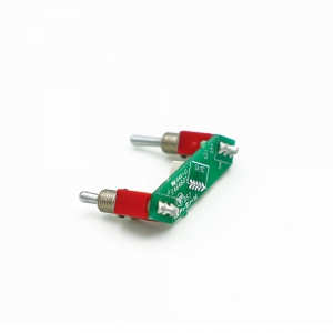 X Lite Momentary Switch LH