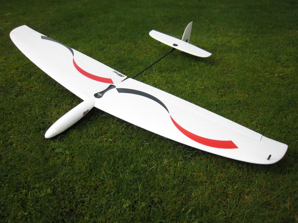 Dream Flight Libelle DLG 1 2M
