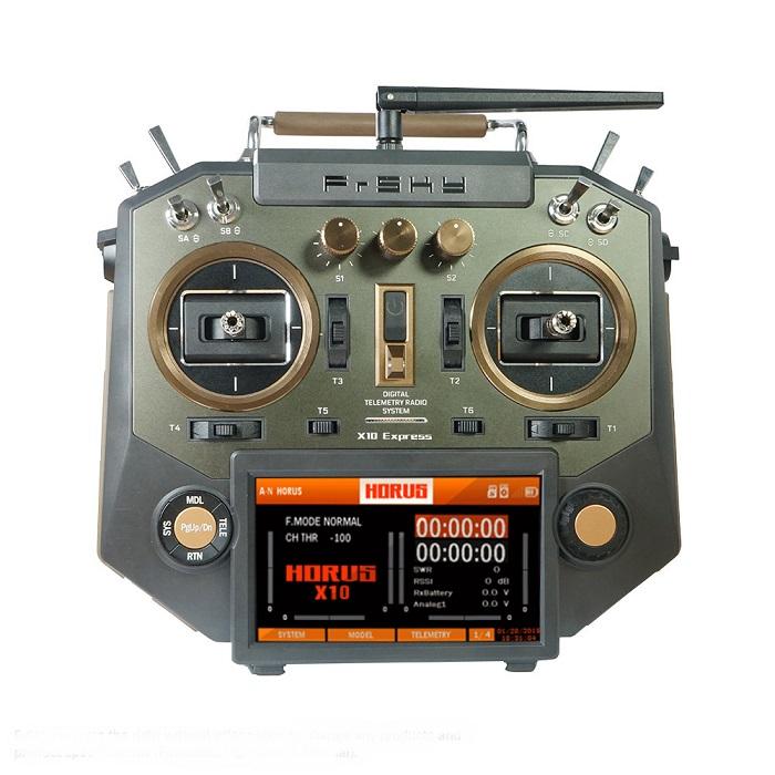 FrSky Horus X10 Express 2 4Ghz Transmitter