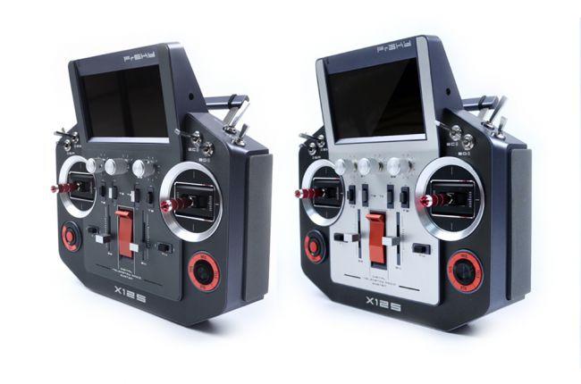 Frsky Horus X12s 2 4ghz Rc Transmitter