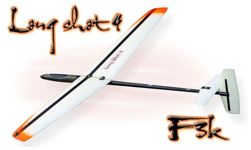 Longshot 4 Competition DLG - ARF