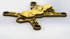 Gravity 250 22 FPV Quadcopter Frame - Yellow -